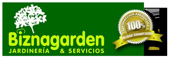 biznagarden empresa de jardiner a en m laga
